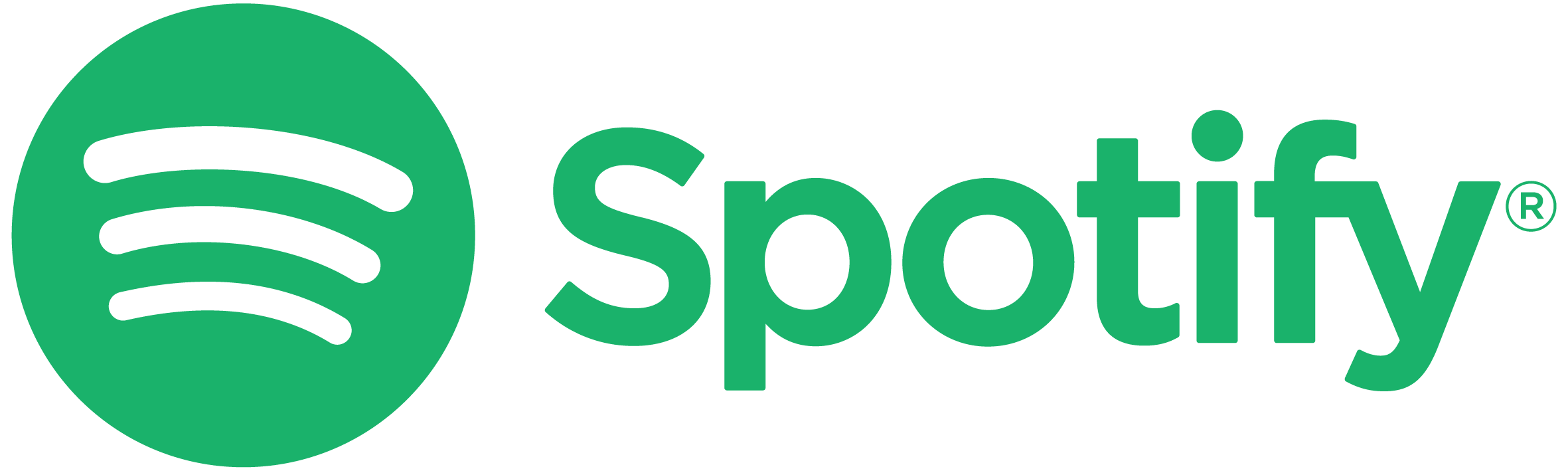 Spotify — Logo and Brand Assets.