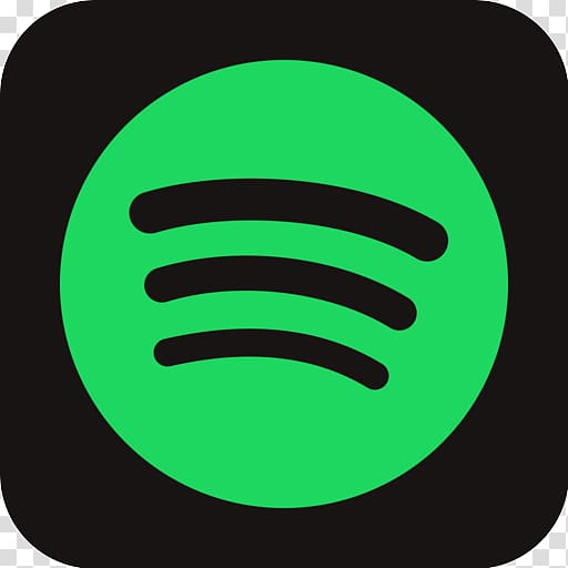 Spotify logo, Spotify Mobile app Computer Icons App Store.