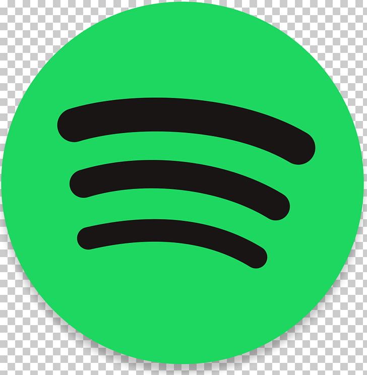 Spotify Streaming media Logo Playlist, spotify app icon PNG.