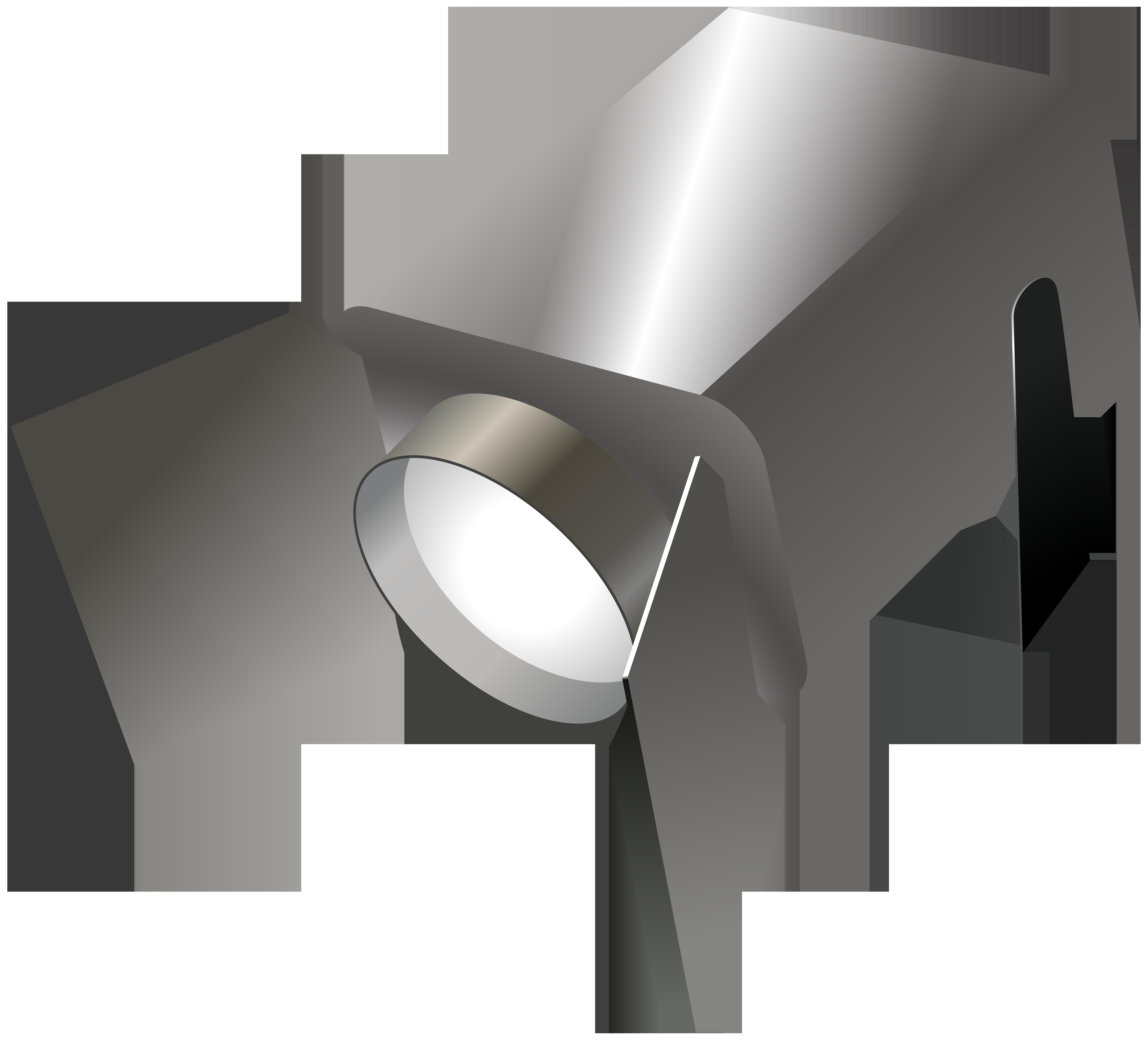 Spotlight PNG Clip Art.