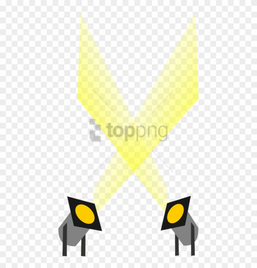 Free Png Spotlight Effect Stage Png Png Image With.