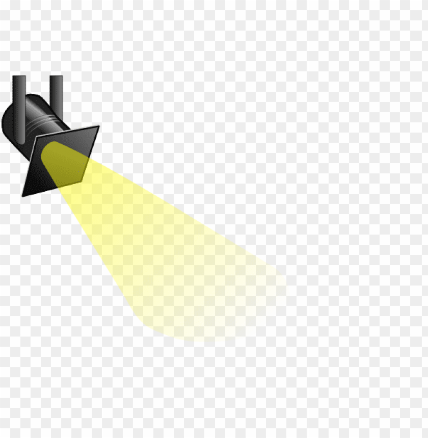 spotlight effect stage png PNG image with transparent.
