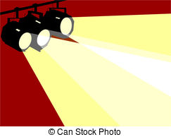 Light spotlight Clip Art Vector and Illustration. 29,490.