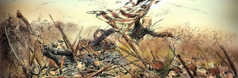 Civil War Shamonique Dotson.