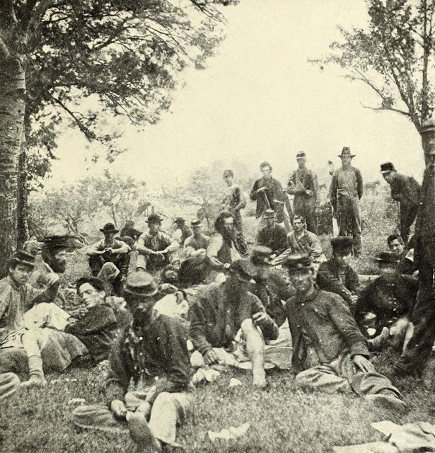 a soldiers war essay Free essay: life during the civil war was not a pleasant time there was basically utter chaos going on the south soldiers had to deal with the harsh.