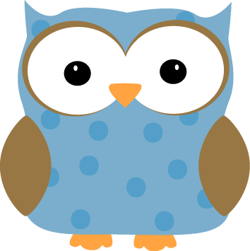 The Blue Spotted Owl Crafts, Recipes, a little bit of.