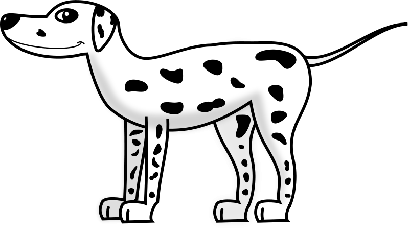 Free Animals Clipart.