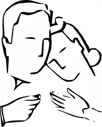 Wife Clip Art Download.
