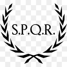 Spqr PNG and Spqr Transparent Clipart Free Download..