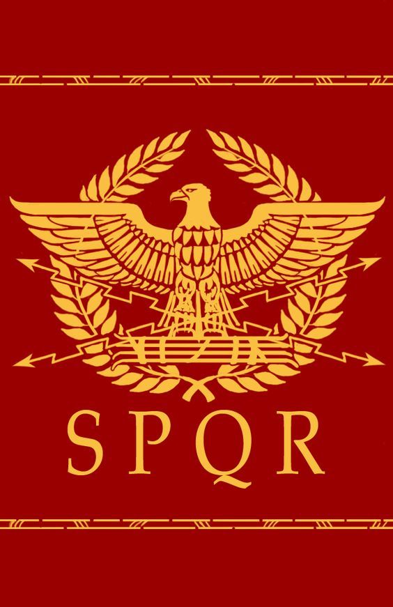 Pin on SPQR & Roman Empire.