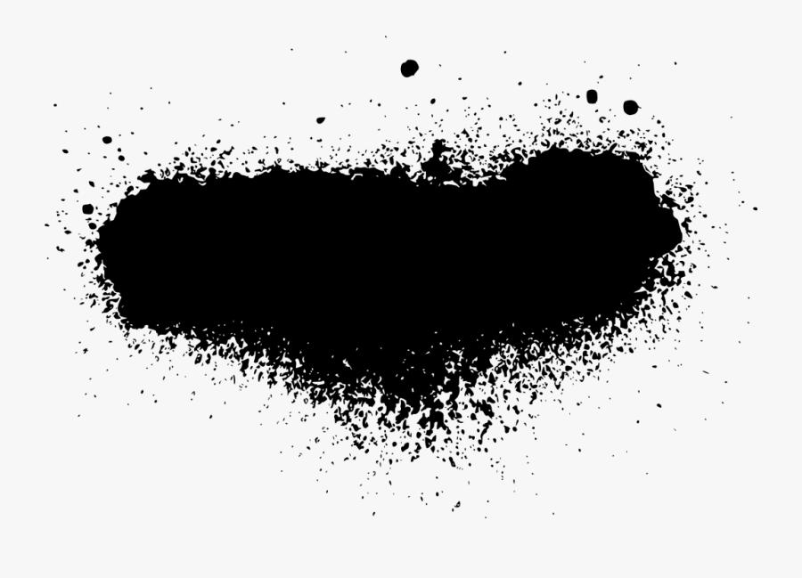 Spray Paint Splatter Png.