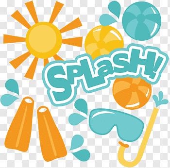 Splash Pad cutout PNG & clipart images.
