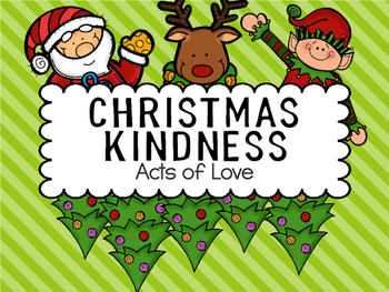 Christmas Kindness.