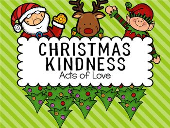 Christmas Kindness.