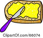 Spread Clipart.