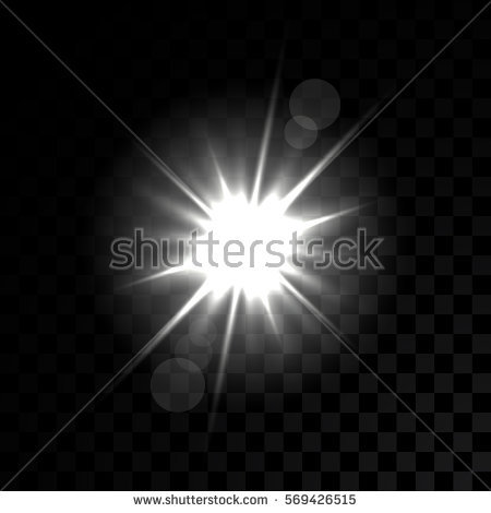 Light Rays Stock Images, Royalty.