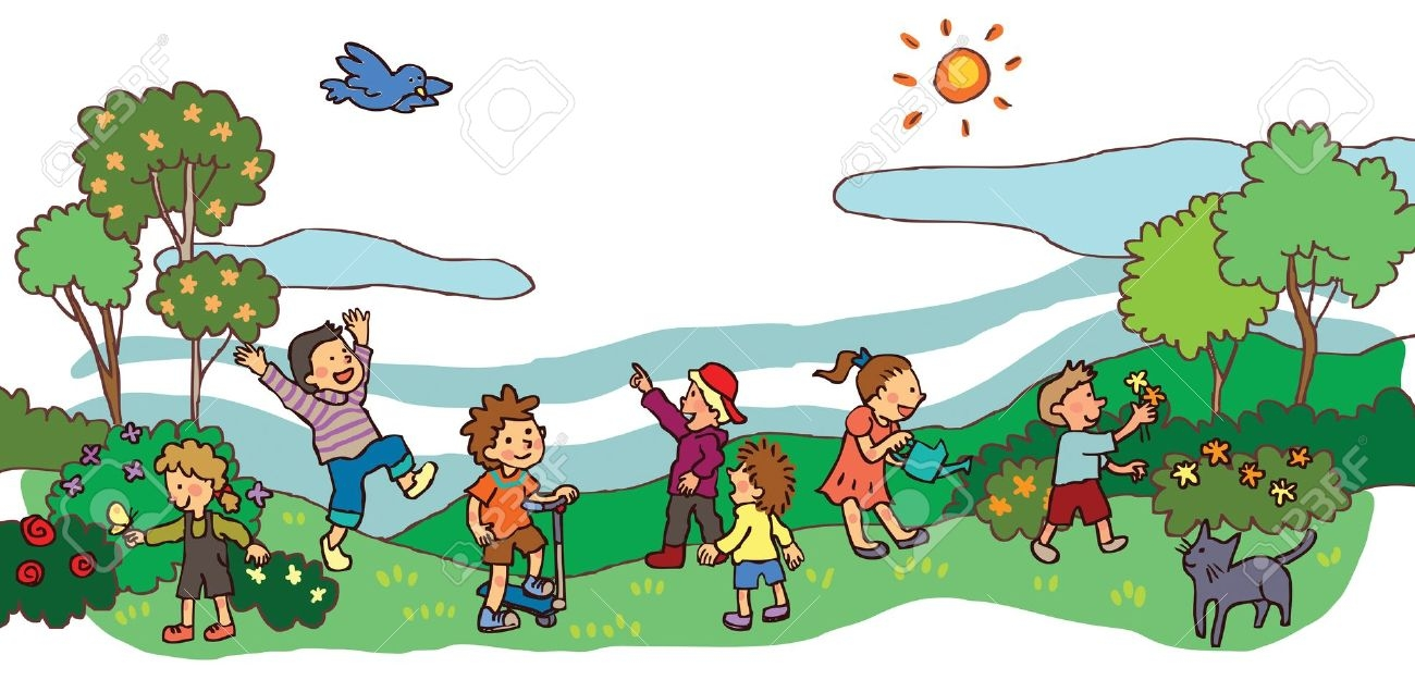Activities clipart spring season, Picture #33266 activities.