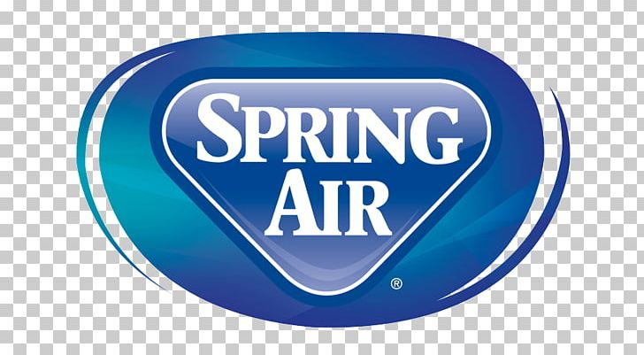 Spring Air Company Naver Blog Logo Mattress Brand PNG.
