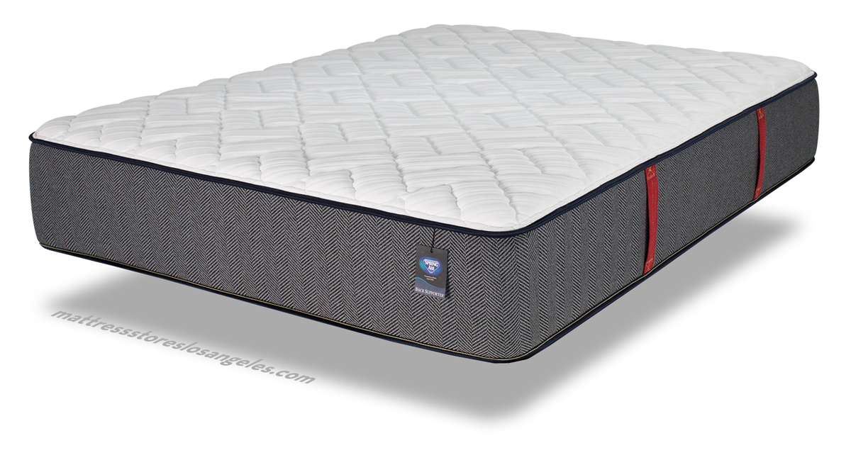 Spring Air Hope Firm Value Collection Mattress.