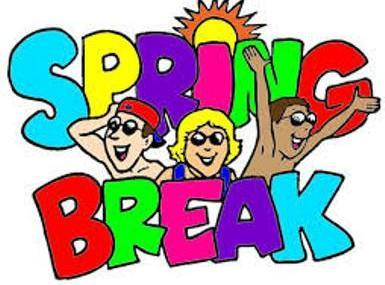 Animated clip art spring.