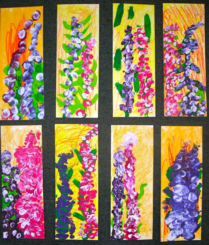 25+ best ideas about Spring Art on Pinterest.