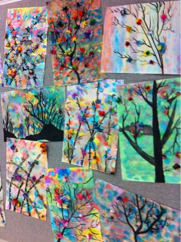 17 Best images about Mixed Media Art Projects on Pinterest.