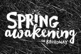 Spring Awakening (Closed January 24, 2016).