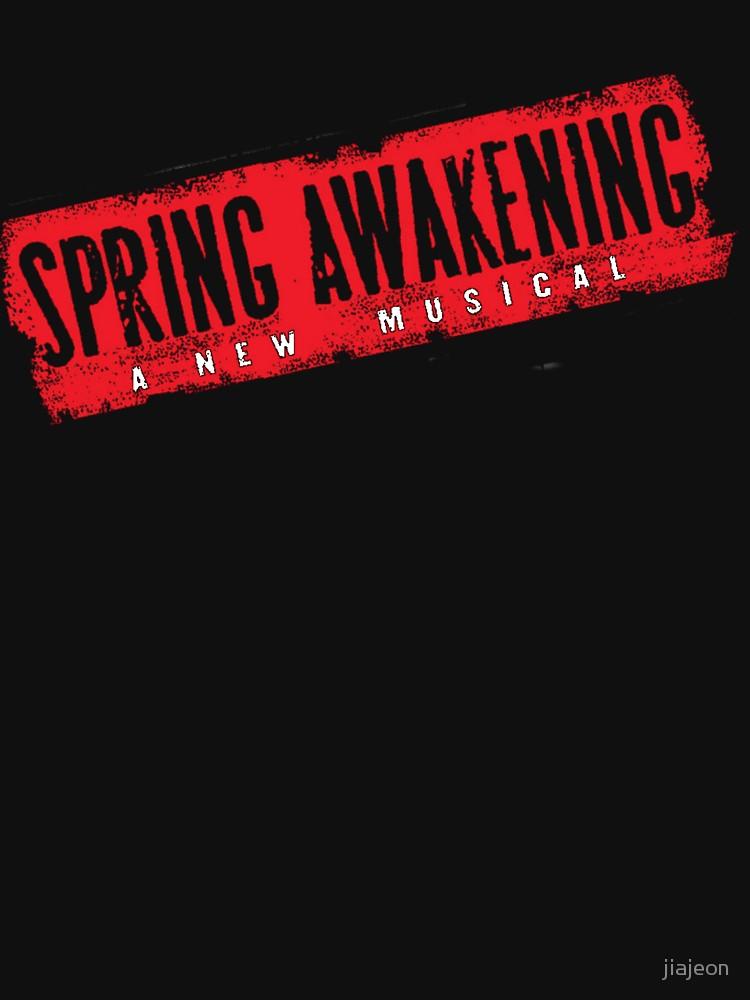 Spring Awakening Logo 1.