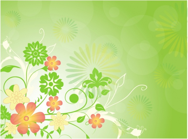 Spring background clipart free vector download (42,626 Free vector.