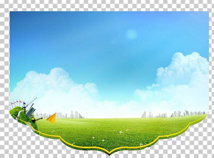 Spring Background Poster PNG, Clipart, Background, Cloud.