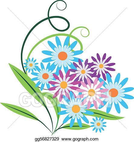 Spring bouquet clipart 1 » Clipart Portal.