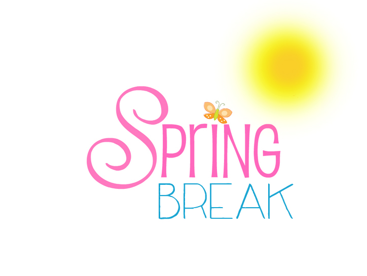 Free Spring Break Cliparts, Download Free Clip Art, Free.