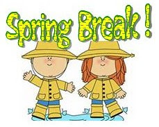Ottumwa Public Library: Spring Break Events for Kids!.
