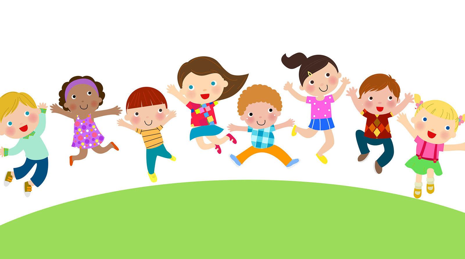 Spring Break Arts Explorers: Kindergarten.