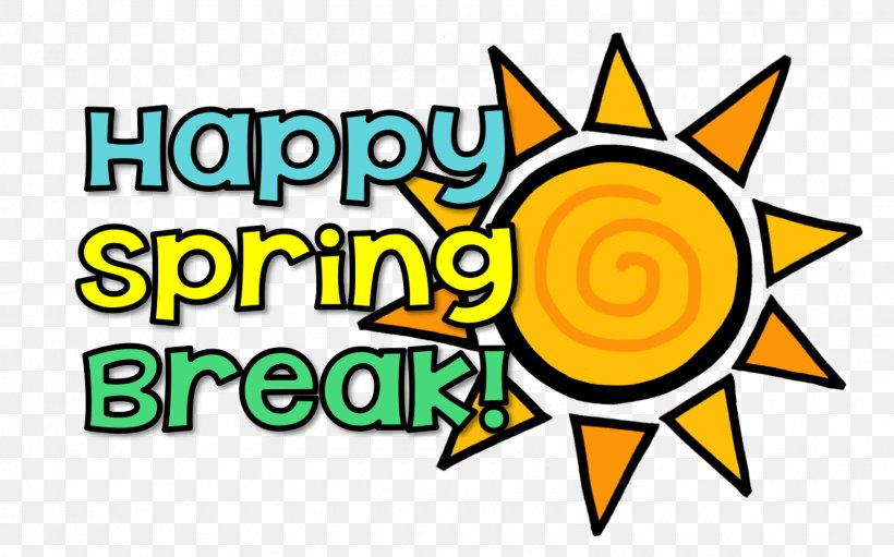 Spring Break Rice Elementary School Clip Art, PNG.