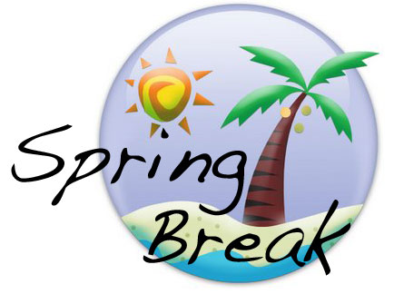 Download spring break clip art clipart Computer Icons Spring.
