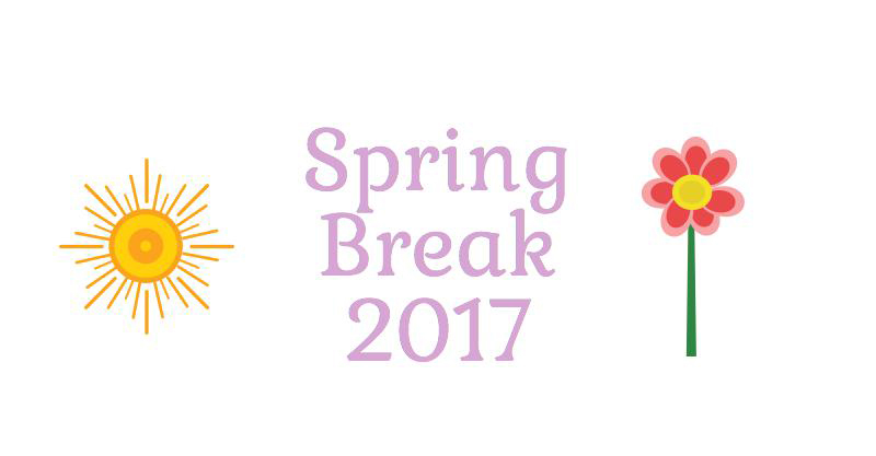 Images for spring break splash clipart collection.