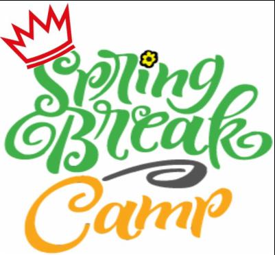 Spring Break Tennis Camps.