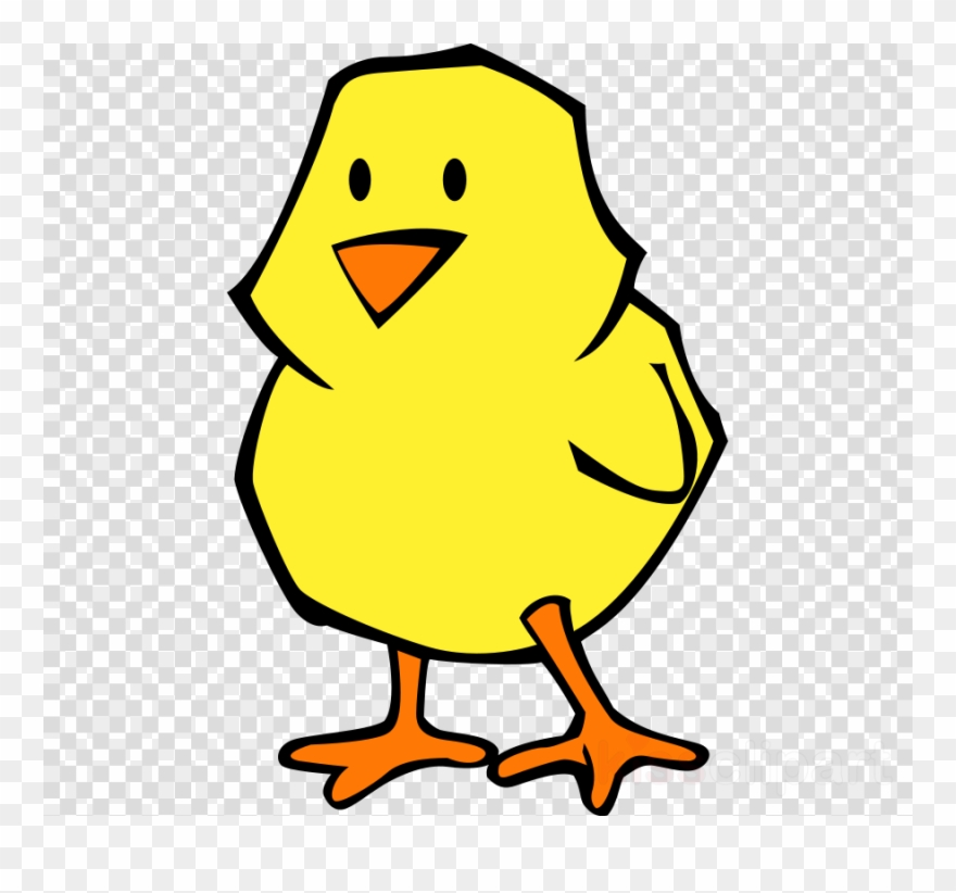 Cartoon Chick Clipart Chicken As Food Clip Art.