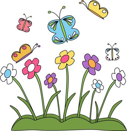 Spring Christian Clipart.