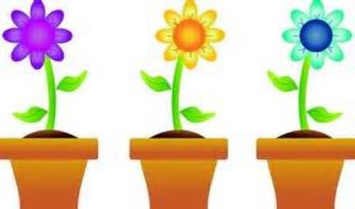 Download this Spring Clip Art.