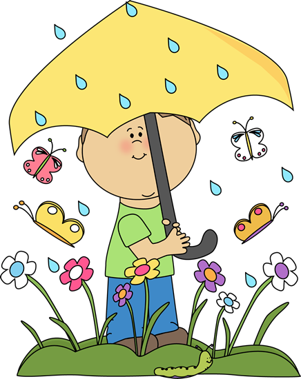 Spring Into Our Rainy Day Activities!.