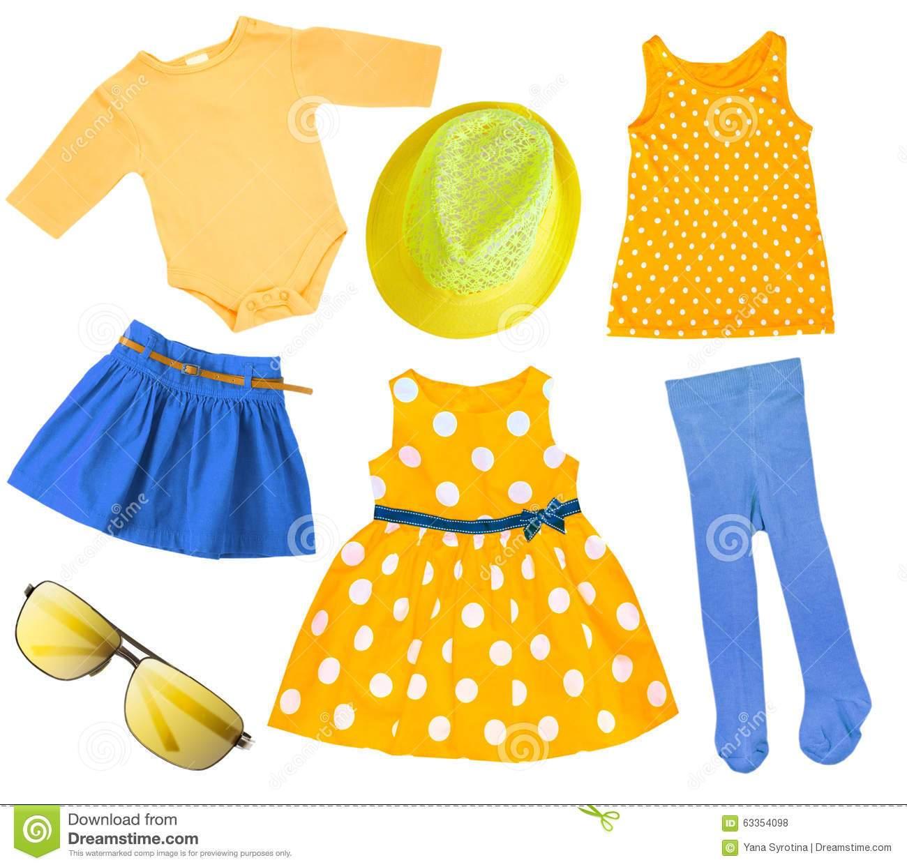 Spring season clothes clipart 8 » Clipart Portal.