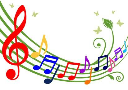 Spring concert clipart 2 » Clipart Station.