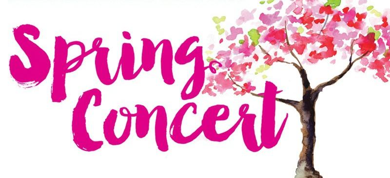 Spring concert clipart 5 » Clipart Station.