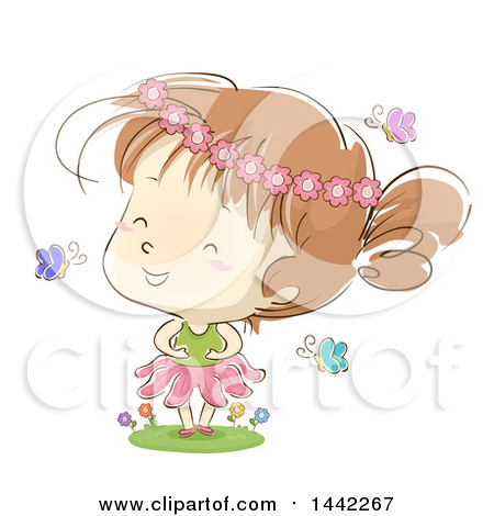 Royalty Free Spring Illustrations by BNP Design Studio Page 1.