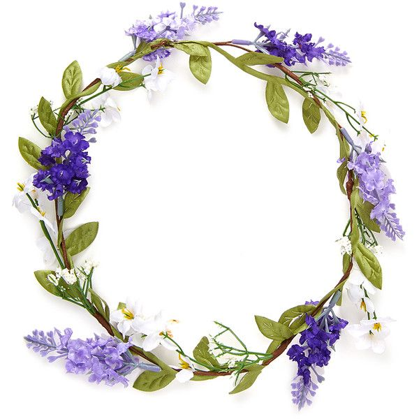 Flower Crown Clip Art & Flower Crown Clip Art Clip Art Images.