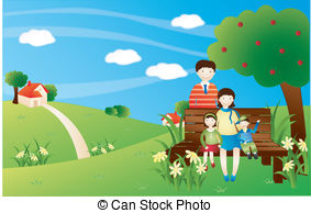 Spring day Stock Illustrations. 74,326 Spring day clip art images.