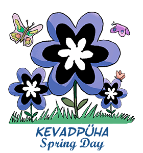 Estonia Spring Day: Calendar, History, facts, when is date, things.