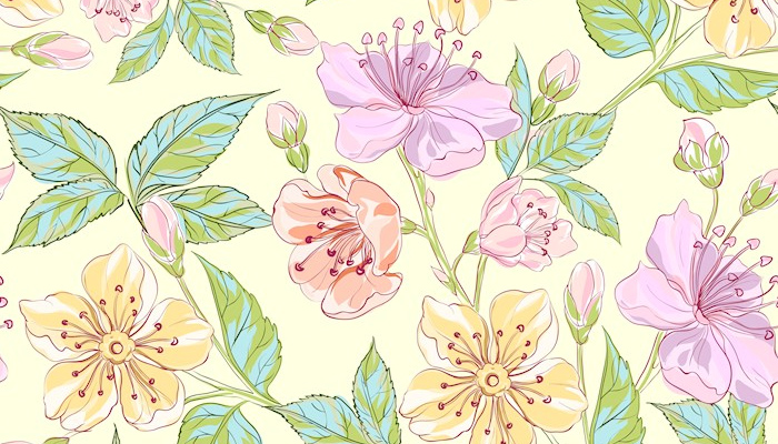 30 Free Spring Clip Art Flowers and Graphics for Beautiful.